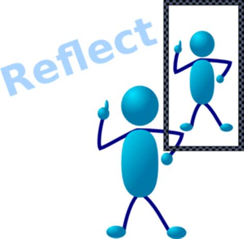How To Write A Reflection Paper - ENGLISH FORUMS
